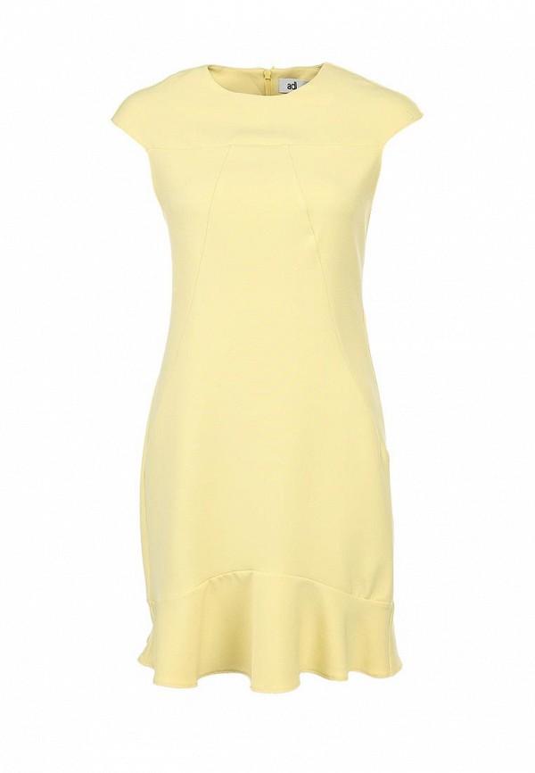 Платье-миди AdL - Adilisik (АДЛ-Адилисик) 12422717000: изображение 1