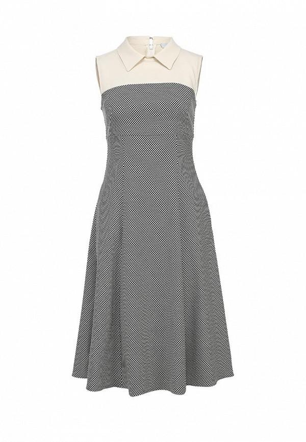 Платье-миди AdL - Adilisik (АДЛ-Адилисик) 12422739000: изображение 1