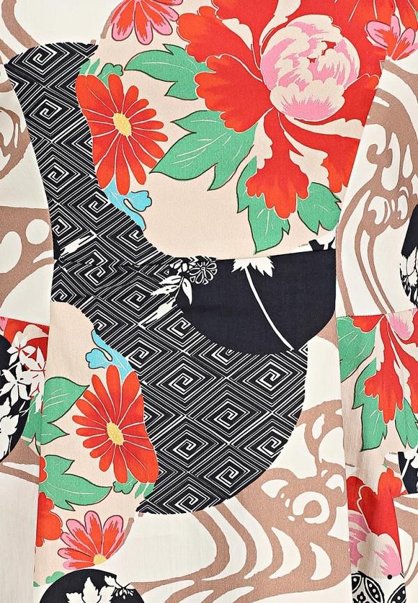 Платье-миди AdL - Adilisik (АДЛ-Адилисик) 12422767000: изображение 4