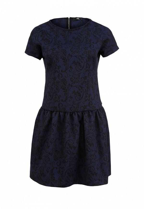 Платье-мини AdL - Adilisik (АДЛ-Адилисик) 52422831000: изображение 1