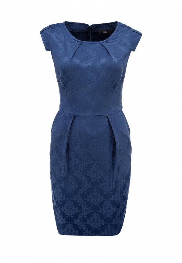 Платье-мини AdL - Adilisik (АДЛ-Адилисик) 52422839000: изображение 1
