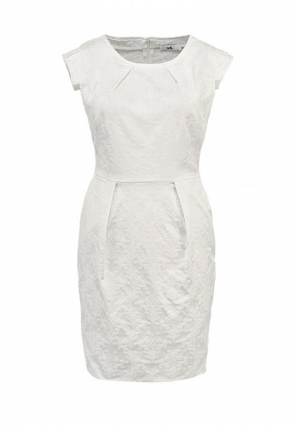 Платье-миди AdL - Adilisik (АДЛ-Адилисик) 52422839000: изображение 1