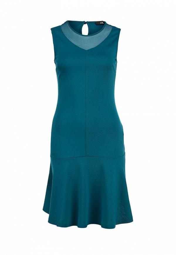 Платье-миди AdL - Adilisik (АДЛ-Адилисик) 52422871000: изображение 1