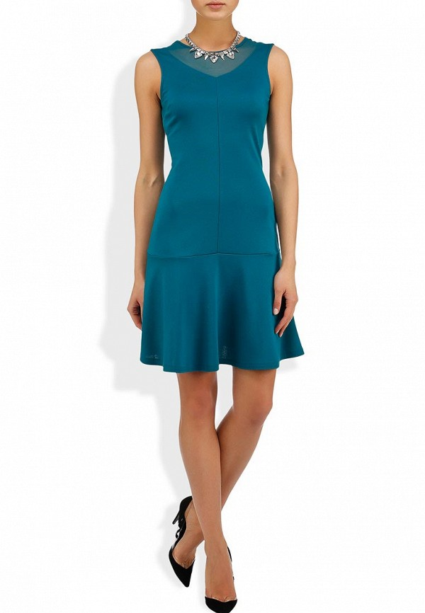 Платье-миди AdL - Adilisik (АДЛ-Адилисик) 52422871000: изображение 6