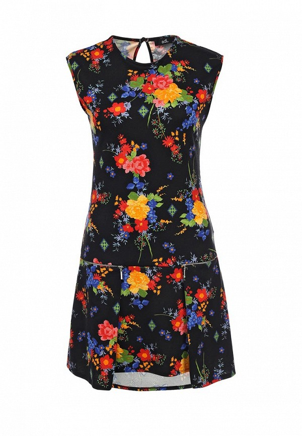 Платье-миди AdL - Adilisik (АДЛ-Адилисик) 52422903000: изображение 1