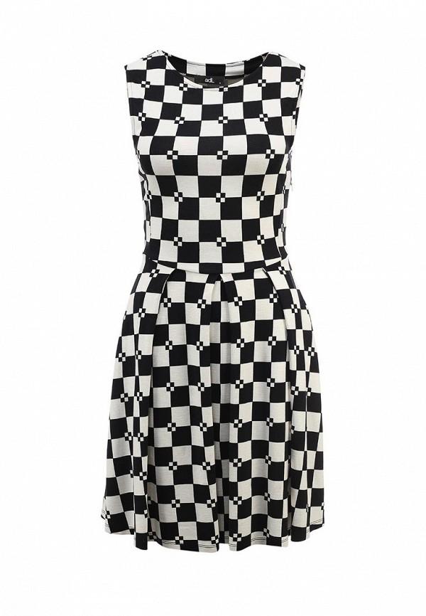 Платье-миди adL 52422912000: изображение 1