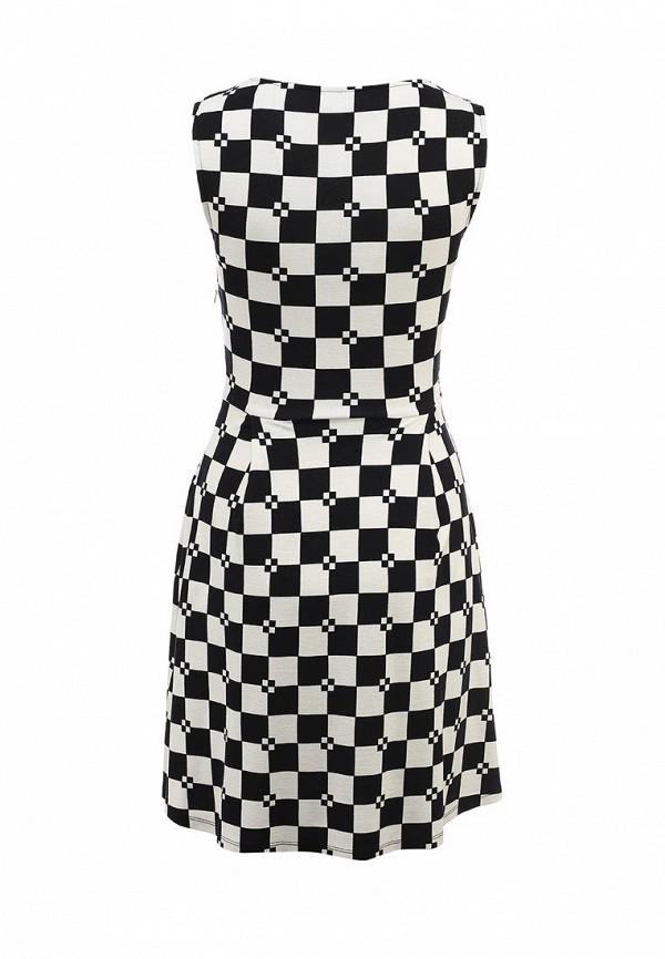 Платье-миди adL 52422912000: изображение 2