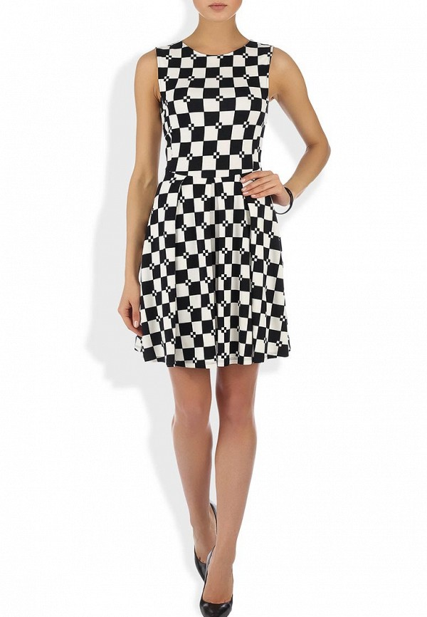 Платье-миди adL 52422912000: изображение 4
