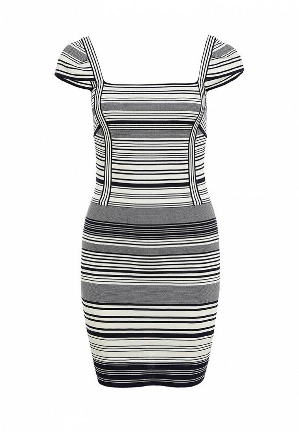 Платье-мини AdL - Adilisik (АДЛ-Адилисик) 52422973000: изображение 1