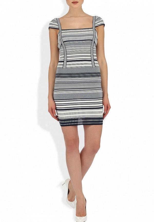 Платье-мини AdL - Adilisik (АДЛ-Адилисик) 52422973000: изображение 6