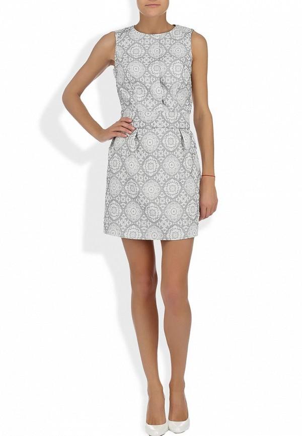 Платье-мини AdL - Adilisik (АДЛ-Адилисик) 124W5763001: изображение 6
