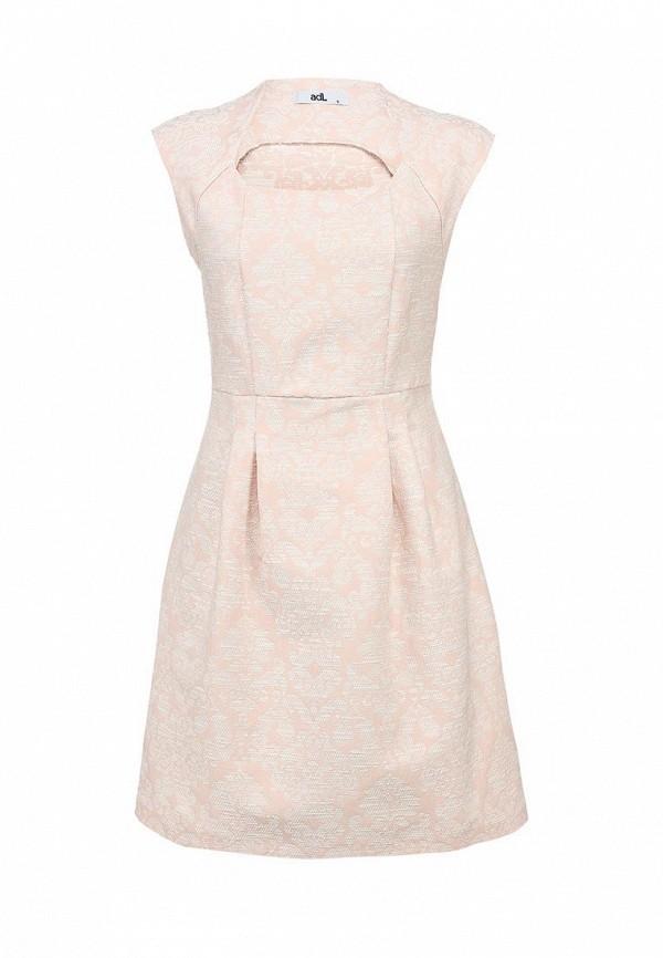Платье-миди AdL - Adilisik (АДЛ-Адилисик) 124W5874001: изображение 1