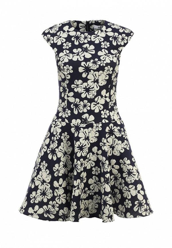 Платье-миди AdL - Adilisik (АДЛ-Адилисик) 124W6181000: изображение 1