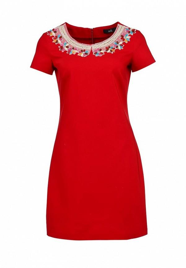 Платье-миди AdL - Adilisik (АДЛ-Адилисик) 124W6298000: изображение 1