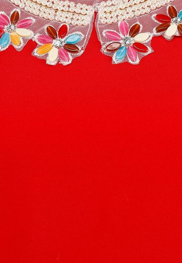 Платье-миди AdL - Adilisik (АДЛ-Адилисик) 124W6298000: изображение 4