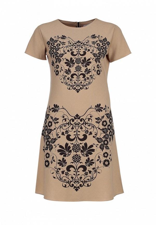 Платье-миди AdL - Adilisik (АДЛ-Адилисик) 524W6343000: изображение 1