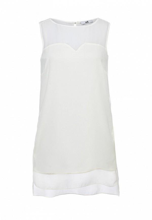 Платье-миди AdL - Adilisik (АДЛ-Адилисик) 524W6370000: изображение 1
