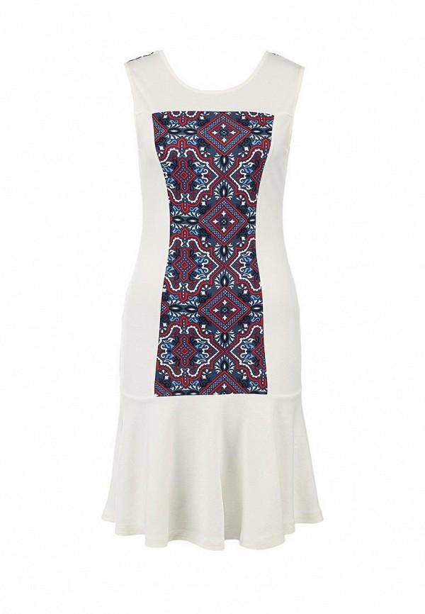 Платье-миди AdL - Adilisik (АДЛ-Адилисик) 524W6377000: изображение 1
