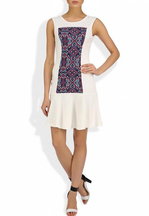 Платье-миди AdL - Adilisik (АДЛ-Адилисик) 524W6377000: изображение 6
