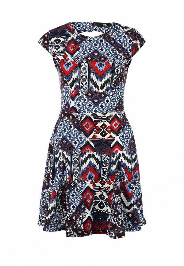 Платье-миди AdL - Adilisik (АДЛ-Адилисик) 524W6380000: изображение 1