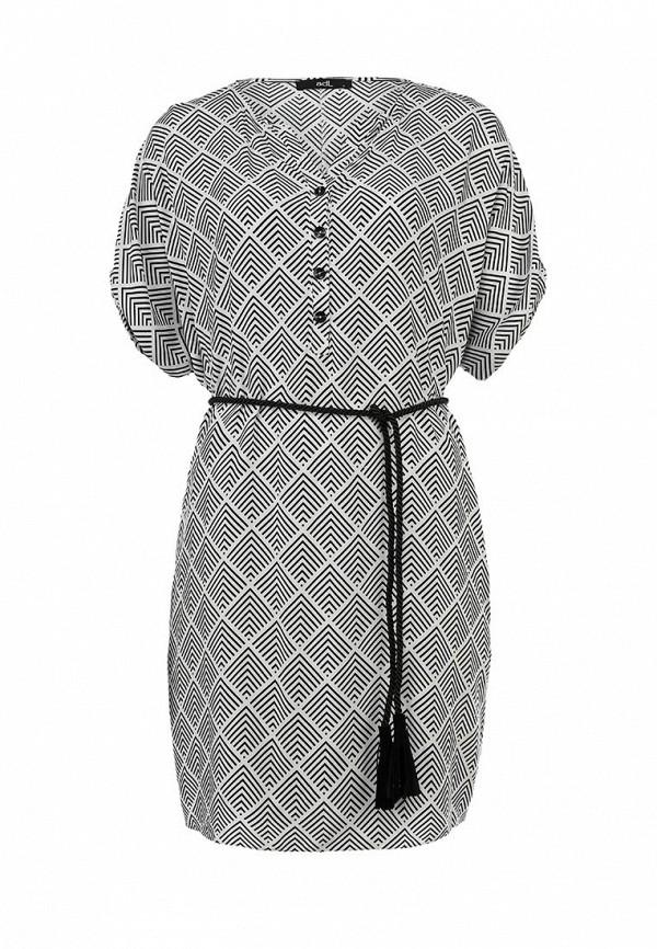 Платье-миди AdL - Adilisik (АДЛ-Адилисик) 577w6371000: изображение 1