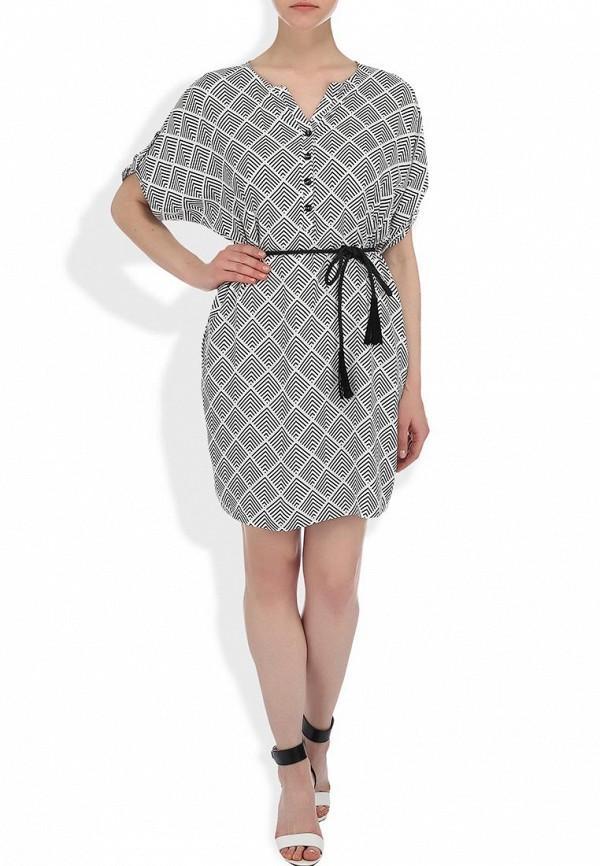 Платье-миди AdL - Adilisik (АДЛ-Адилисик) 577w6371000: изображение 6