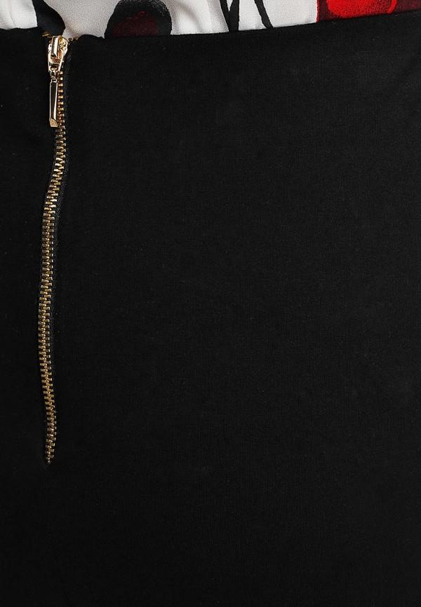 Мини-юбка AdL - Adilisik (АДЛ-Адилисик) 12718248009: изображение 4