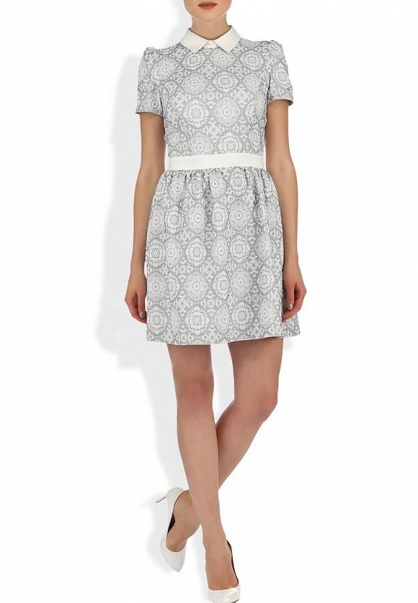 Повседневное платье AdL - Adilisik (АДЛ-Адилисик) 124W5768004: изображение 6