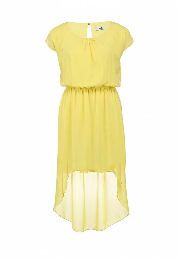 Платье-миди AdL - Adilisik (АДЛ-Адилисик) 12419062004: изображение 1