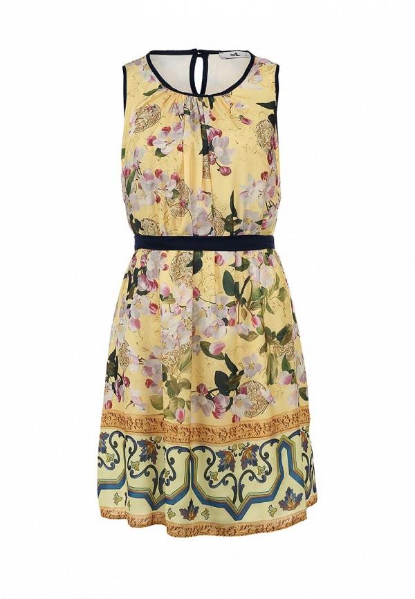 Платье-мини AdL - Adilisik (АДЛ-Адилисик) 12416080005: изображение 1