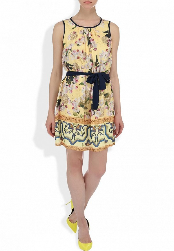 Платье-мини AdL - Adilisik (АДЛ-Адилисик) 12416080005: изображение 6
