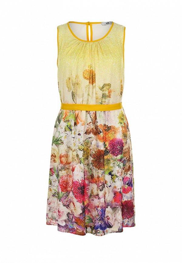 Платье-миди AdL - Adilisik (АДЛ-Адилисик) 12416080006: изображение 1