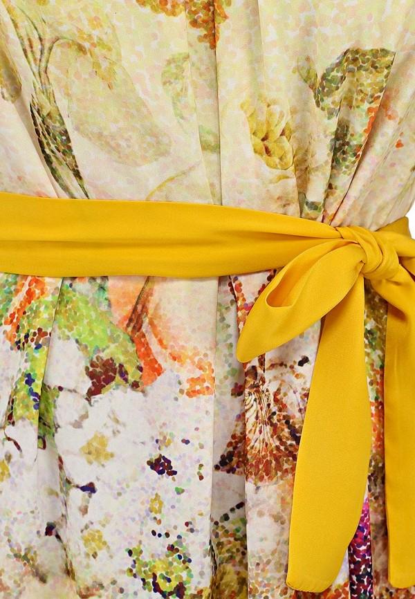 Платье-миди AdL - Adilisik (АДЛ-Адилисик) 12416080006: изображение 4