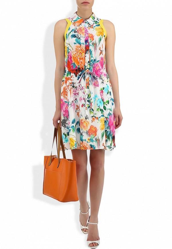Платье-миди adL 12423295000: изображение 4
