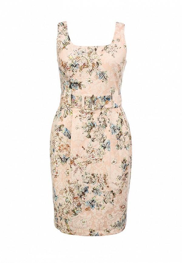 Платье-мини AdL - Adilisik (АДЛ-Адилисик) 12423663000: изображение 1
