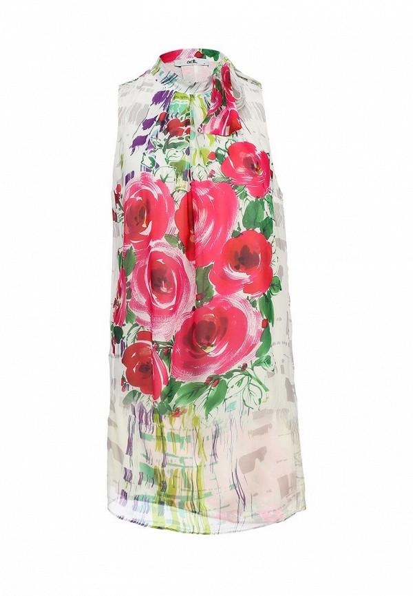 Платье-миди AdL - Adilisik (АДЛ-Адилисик) 124W6506000: изображение 1