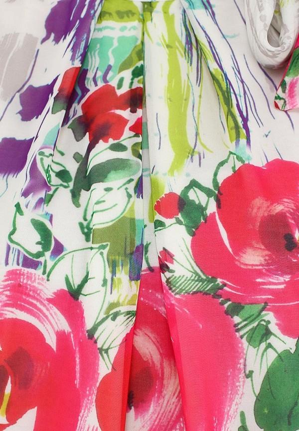 Платье-миди AdL - Adilisik (АДЛ-Адилисик) 124W6506000: изображение 3