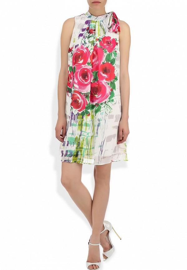 Платье-миди AdL - Adilisik (АДЛ-Адилисик) 124W6506000: изображение 5