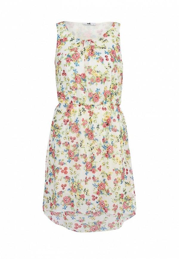 Платье-миди AdL - Adilisik (АДЛ-Адилисик) 524W6528000: изображение 1