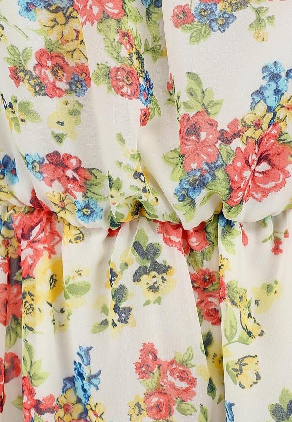 Платье-миди AdL - Adilisik (АДЛ-Адилисик) 524W6528000: изображение 4