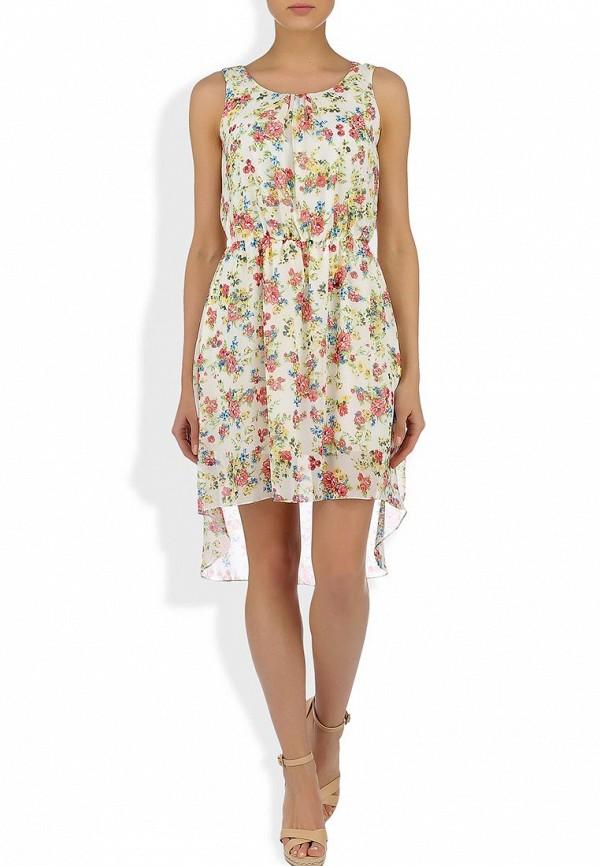 Платье-миди AdL - Adilisik (АДЛ-Адилисик) 524W6528000: изображение 6