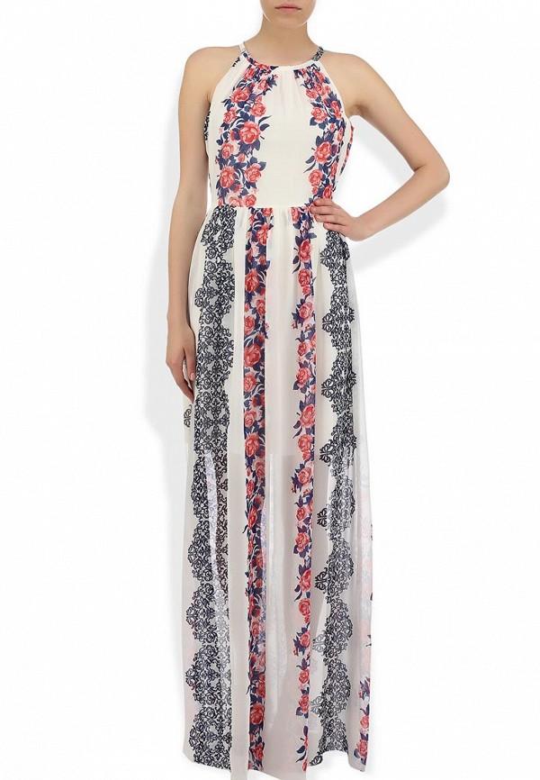 Платье-макси AdL - Adilisik (АДЛ-Адилисик) 12421031001: изображение 5