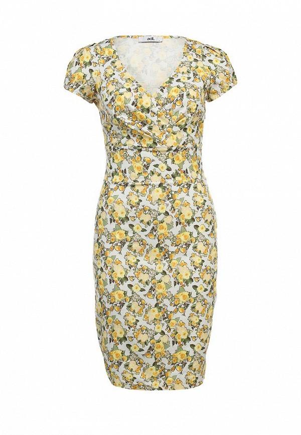 Платье-миди AdL - Adilisik (АДЛ-Адилисик) 12407513009: изображение 1