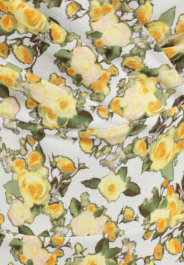 Платье-миди AdL - Adilisik (АДЛ-Адилисик) 12407513009: изображение 3