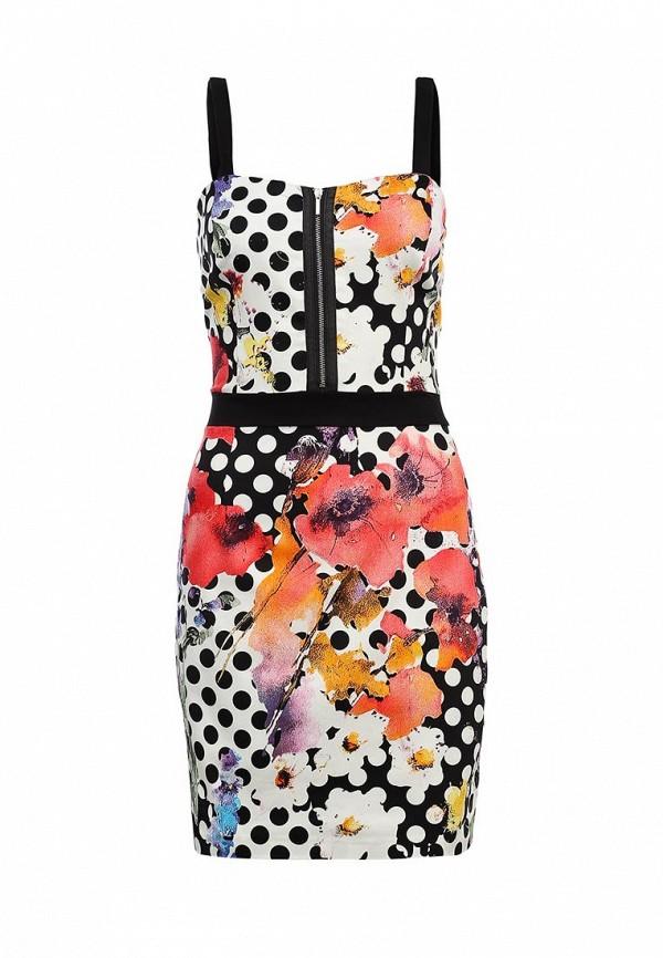 Платье-миди AdL - Adilisik (АДЛ-Адилисик) 12423666000: изображение 1