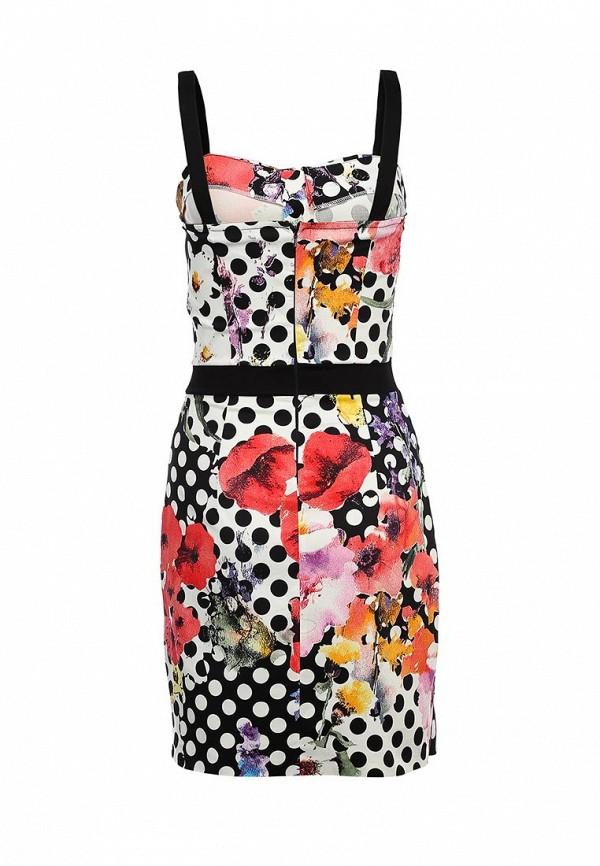 Платье-миди adL 12423666000: изображение 2