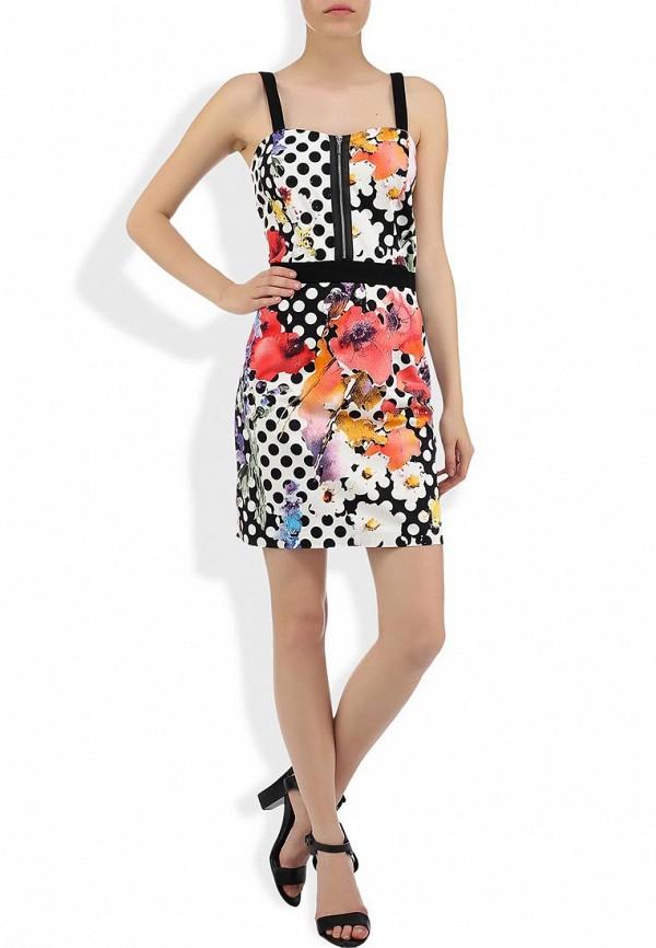 Платье-миди AdL - Adilisik (АДЛ-Адилисик) 12423666000: изображение 3