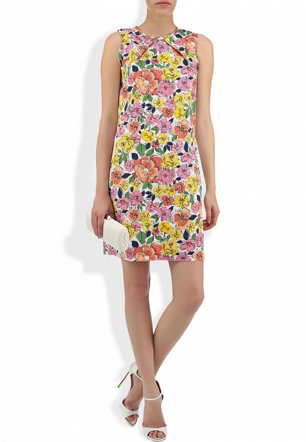 Платье-миди AdL - Adilisik (АДЛ-Адилисик) 124W6463000: изображение 5
