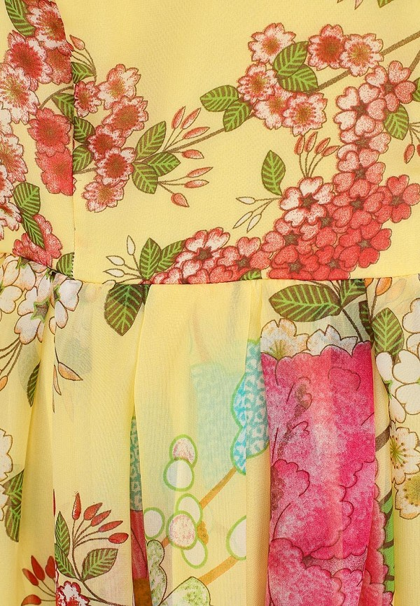 Платье-мини AdL - Adilisik (АДЛ-Адилисик) 124W6696000: изображение 3