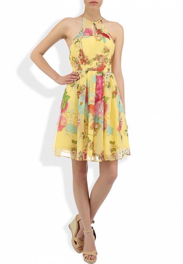 Платье-мини AdL - Adilisik (АДЛ-Адилисик) 124W6696000: изображение 5